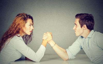 Confrontation vs. Carefrontation