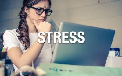 Melt Away the Stress