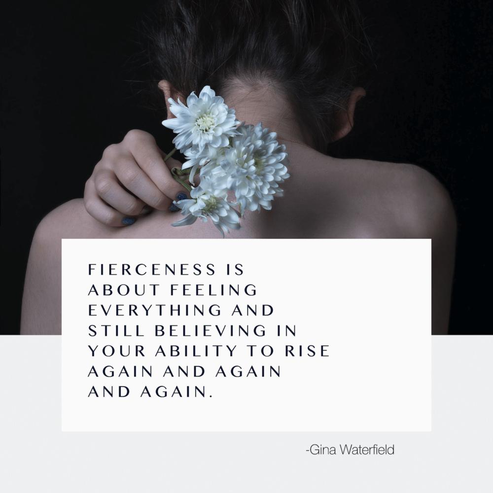Gina Waterfield